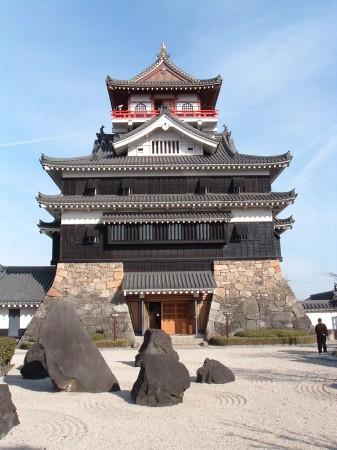Château de Kiyosu, Aichi