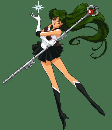 Sailor Pluton