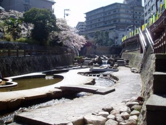 Arima onsen