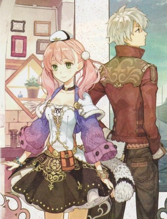 Atelier_Escha_&_Logy Key visual