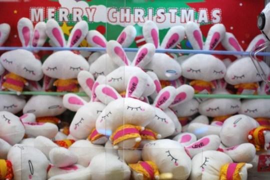 merry xmas by midorisyu
