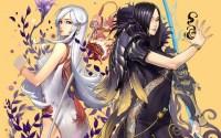 Blade & soul anime