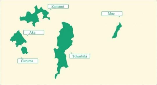 Carte-des-îles
