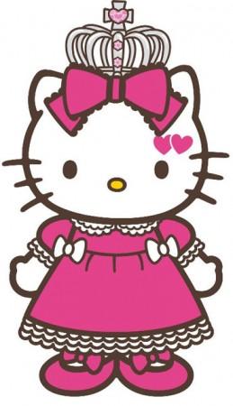 Hello kitty 55e