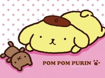 Pom-Pom-Purin-sanrio