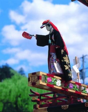 Takayama Spring Festival 3