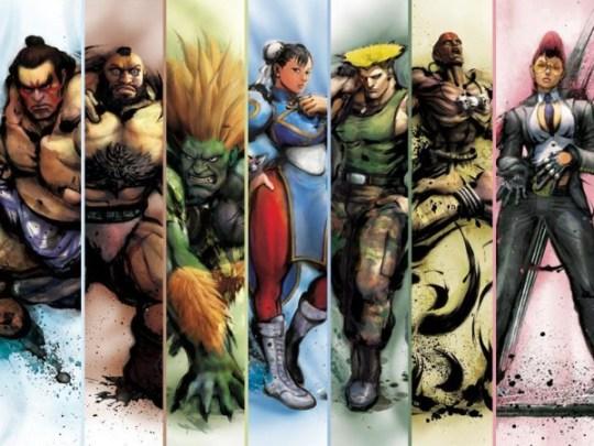 Daigo Ikeno Street Fighter IV