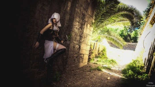 Assassin Creed par Kotori Cosplay