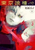 Tokyo Ghoul:re - T.05