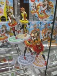 Figurines Love Live! School Idol Project