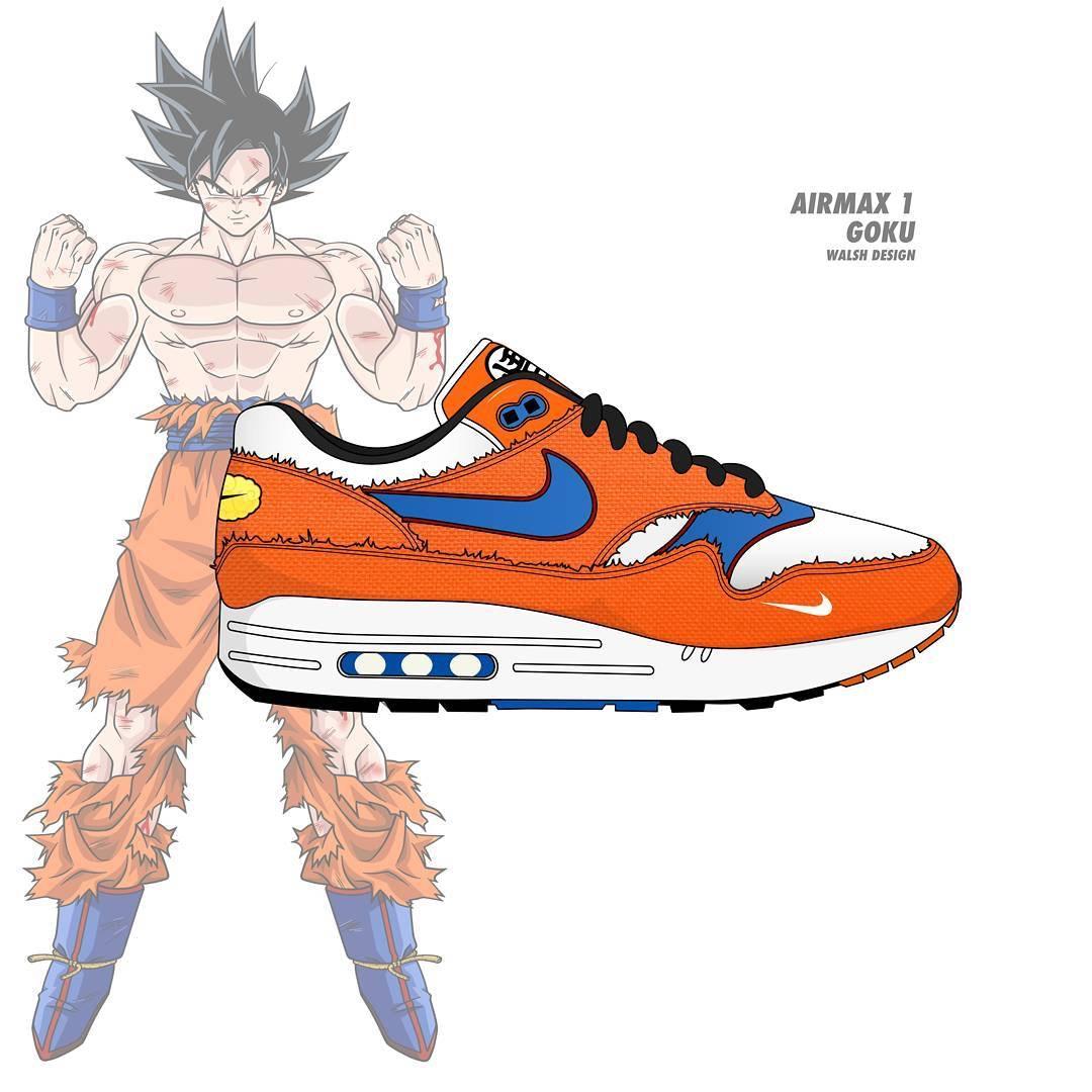 Illustrateur Crée Un Ball Pour Collection Dragon Site Une NikeLe JKl13TFc