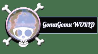 logo gomugomuworld