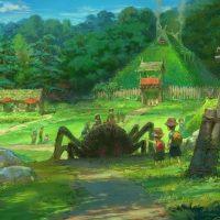 le parc Ghibli en 2022