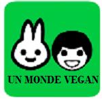 un monde vegan