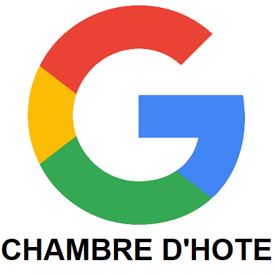 Avis chambres d'hôtes Google