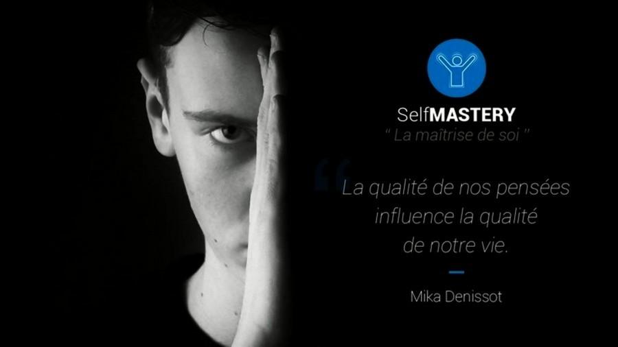 Self mastery academie