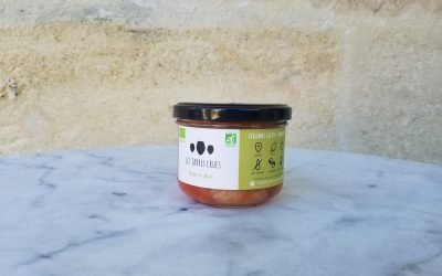 Le Kimchi : spécialité coréenne lacto-fermentée