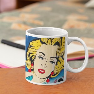 Collection Mugs Fanny Allemand