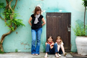 Cecile et ses filles format HD 44