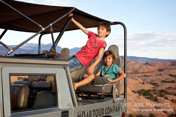 Moab en Hummer 21