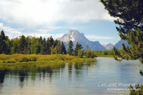 Grand Teton National Park 8