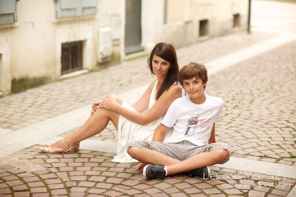 Karine et Maxence Pau 2013 14