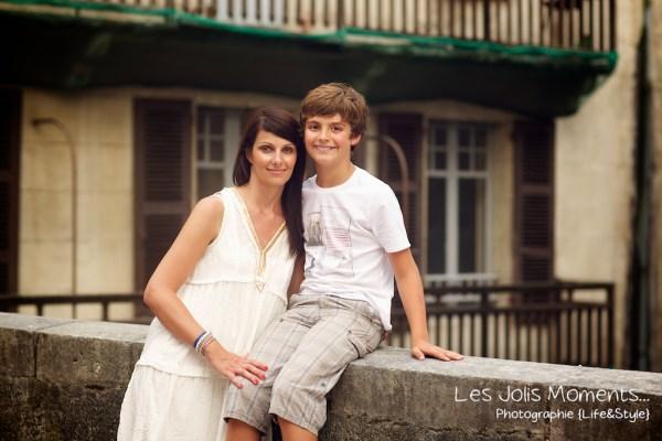 Karine et Maxence Pau 2013 15