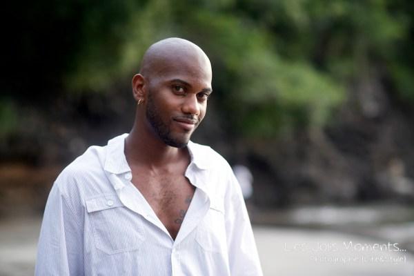 Photos futur papa antillais Martinique 2