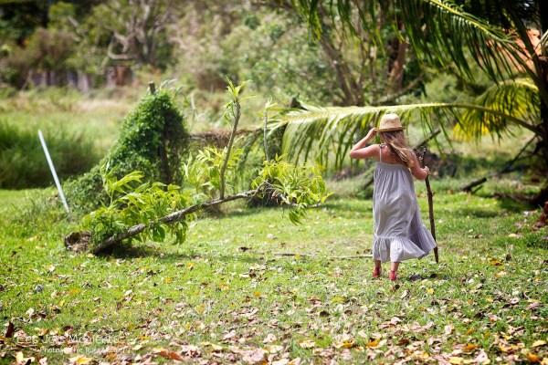 Seance famille Village de la Poterie Martinique 48