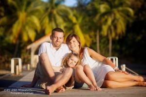 Emi family Anse Noire 69