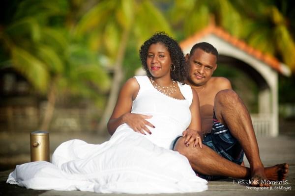 Seance maternite a Anse Noire 23