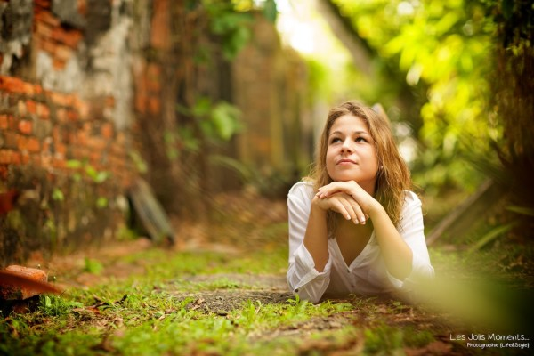 Louise seance photos adolescente Martinique 20