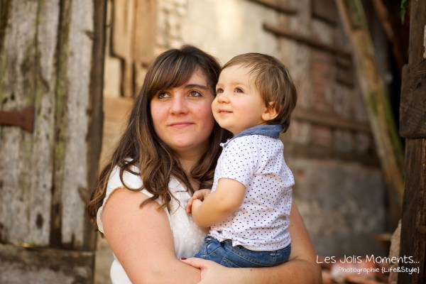 Seance photo famille dans les Landes 13