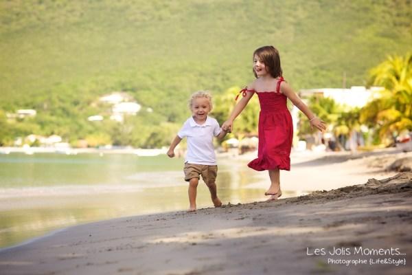 Seance grande famille a la plage 6