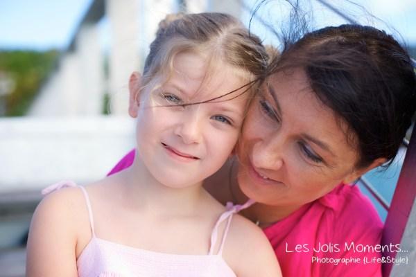Seances photo en famille en Martinique Diamant 2