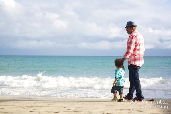 Seances photo en famille en Martinique Diamant 5 (1)
