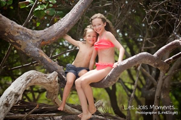Seance Lifestyle famille Anse Michel 10