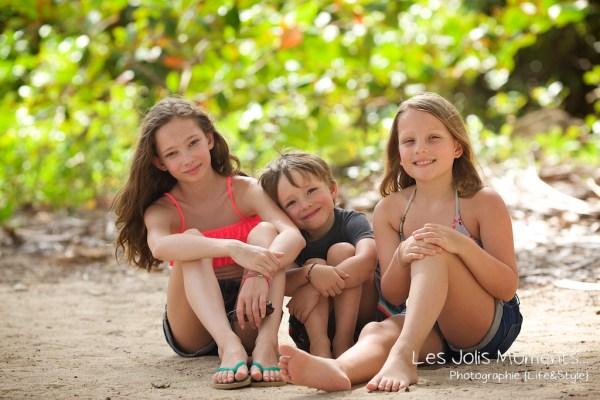 Seance Lifestyle famille Anse Michel 25
