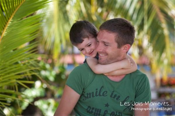 Seance famille a Anse Figuier Sainte Luce 4