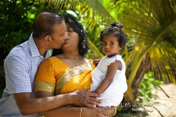 Photo de famille a Sainte Luce 23