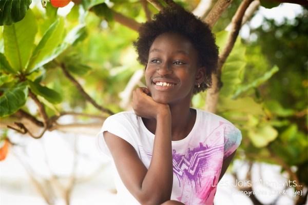 Seance portrait jeune fille 13 ans 2