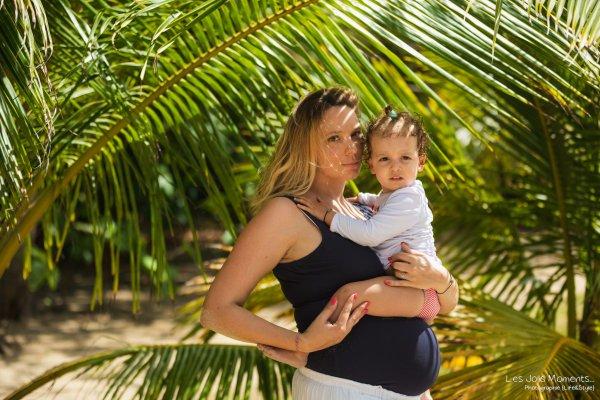 Seance grossesse sous les tropiques 21