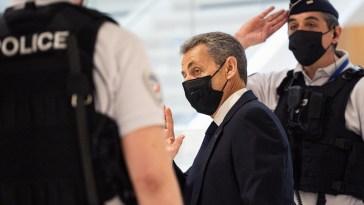Sarkozy a bouffé du Bygmalion