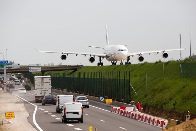 Loi climat : la Macronie en mode avion