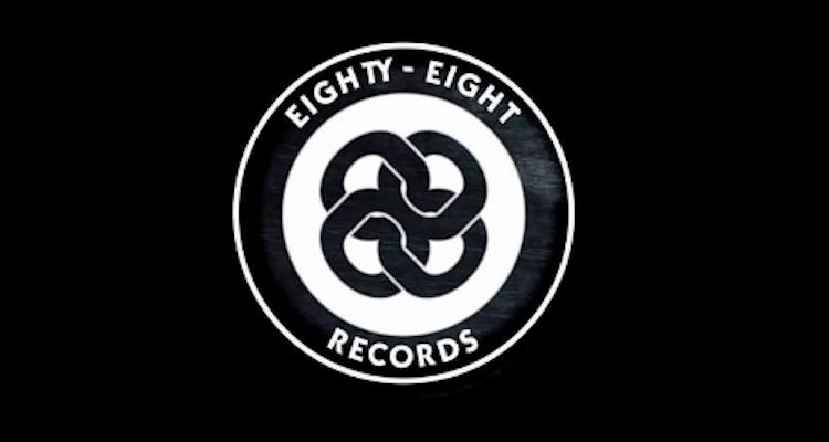 EIGHTY EIGHT RECORDS
