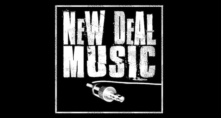 NEWDEAL MUSIC