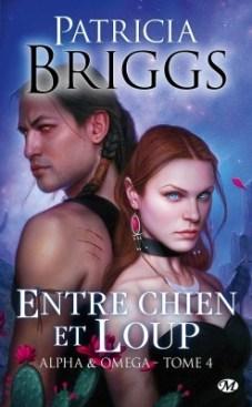 Briggs Patricia Alpha et Oméga 4