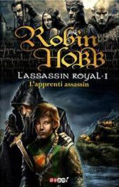 Hobb Robin L'Assassin Royal 1