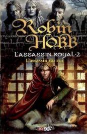 Hobb Robin L'Assassin Royal 2