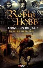 Hobb Robin L'Assassin Royal 3